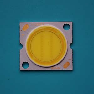 3W Square COB LED, 23*25mm
