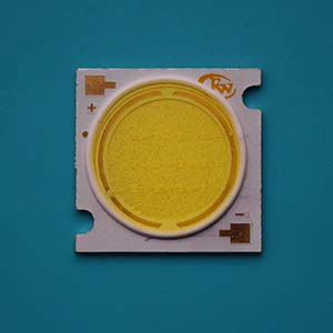 30W Square COB LED, 25*25mm