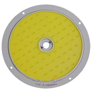 30W Round COB High power LED