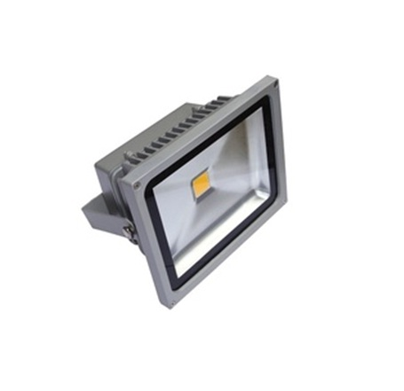 20W LED Flood Light , Outdoor Lighting , 85-265V