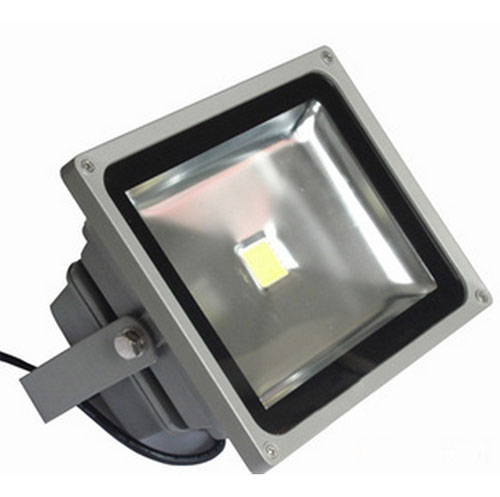 30W LED Flood Light , Outdoor Lighting , 85-265V