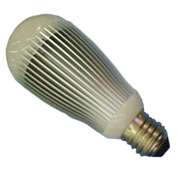 E27 9 High Power LED Bulb Light Lamp 9W(AC85-265V)