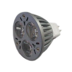 MR16 GU5.3 3 High Power LED Bulb Spot Light Lamp 3W(12V)