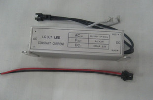 4-7*3W LED External power supply(AC180-260V)