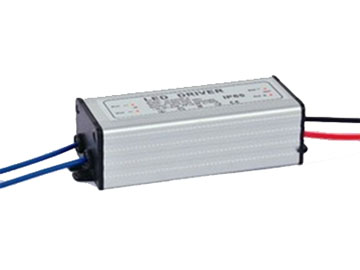 3*3W LED External power supply(AC180-260V)