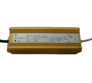 60W High power LED External power supply (AC85-250V)