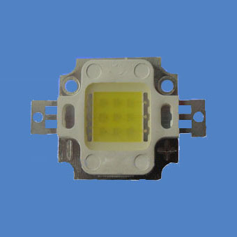 10W High Power LED for Flood Light