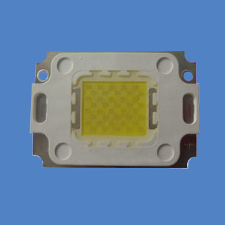 40W High Power White LED - Click Image to Close