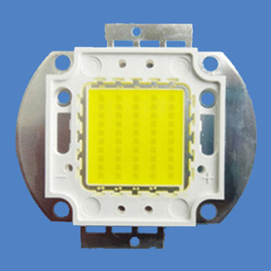 60W High Power LED, 10 serial and 6 parallel