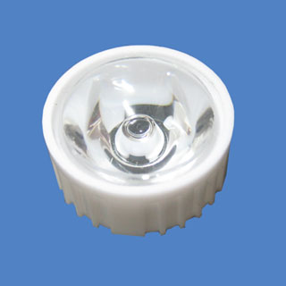 20mm High Power LED Lens 5 degrees 1W 3W Reflector Collimator