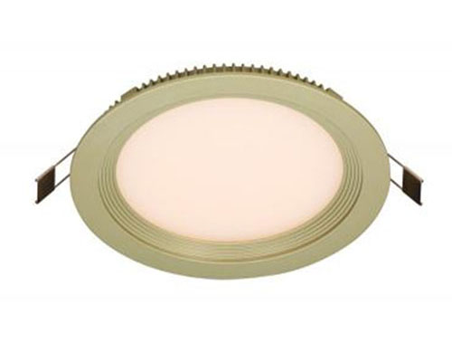 Round LED Panel Light, LED Down Light, 9W