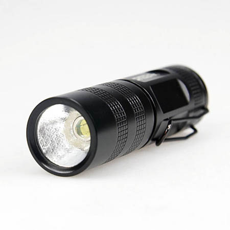 Romisen RC-C3 P4 CREE LED Aluminium Flashlights