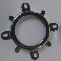 44mm Glass Lens Retaining ring, Mounting ring