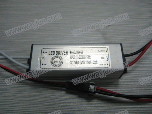 4-7*1W LED External power supply(AC100-265V)