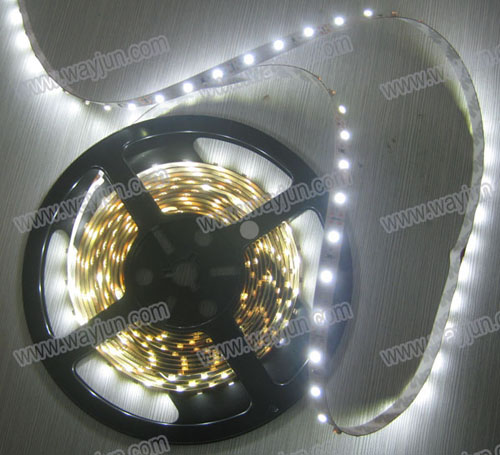 5050 SMD led flexible light strip,non-waterproof,5m,300 leds
