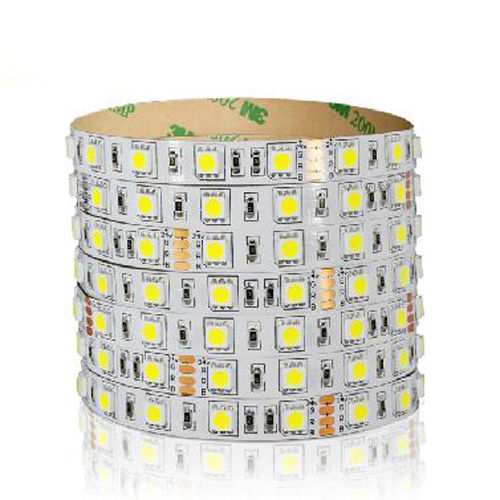 24V High power 5050 SMD LED strip light 5m, 300 leds