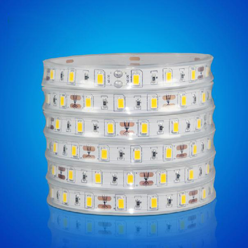 5630 12V IP68 waterproof LED strip ,5m,300 leds