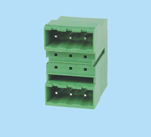 KF1026,Screwless Terminal Blocks