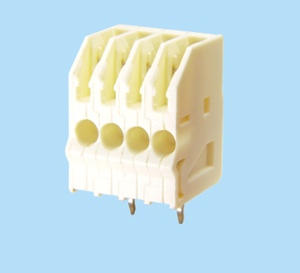 KF1028,Screwless Terminal Blocks