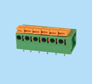 KF142R,Screwless Terminal Blocks