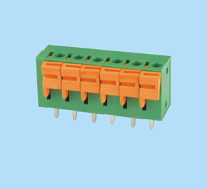 KF142V,Screwless Terminal Blocks