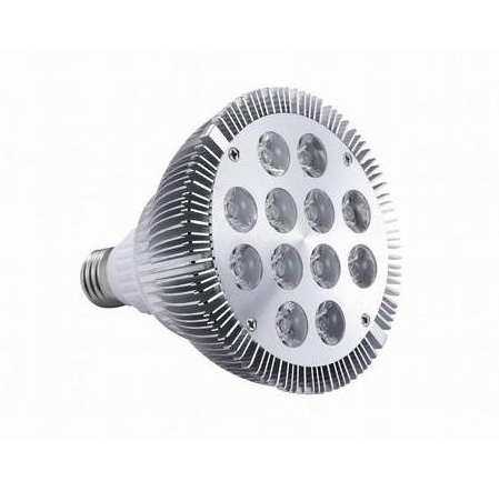 High power 12W LED grow light par38 12W 850NM
