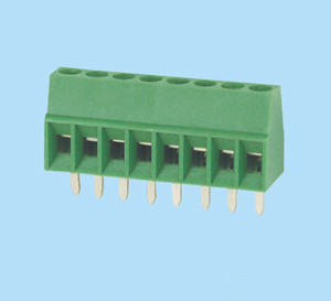 KF120,Pcb Terminal Blocks
